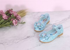 Girls Shoes (BLUE) (26 to 34)