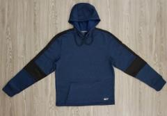 ACX Mens Hoodi (BLUE) (S -M - XXL)