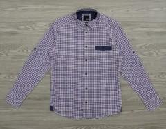 Mens Shirt (AS PHOTO) (M - L - XL)