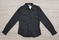 Mens Shirt (BLACK) (36 to 44 EUR)