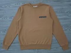 ARRESTED Mens Sweater (LIGHT BROWN) (XXS - XS - M - L - XL)