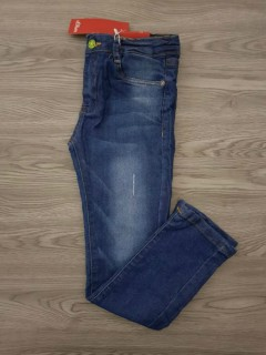 SOLIVER Boys Denim Pants (BLUE) (18 month to 8 Years)