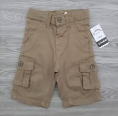LC WAIKIKI Boys Short (BROWN) (9 Months To 6 Years)
