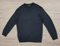 ORIGINAL Mens Sweater (DARK NAVY) (S - M - L - XL)