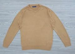 ORIGINAL Mens Sweater (LIGHT BROWN) (M)