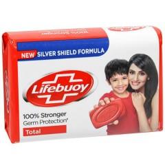 Lifebuoy Soap(125g) (MA)