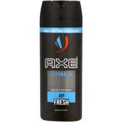 Axe AdrenalinBody Spray(150ml) (MA)
