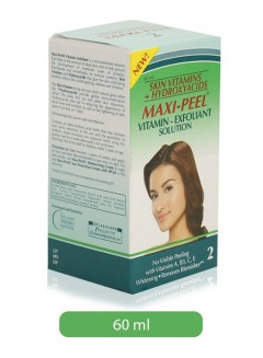 Maxi-Peel Vitamin-Exfoliant 2(60ml) (MA)