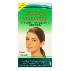 Maxi-Peel Vitamin-Exfoliant3 (60ml) (MA)