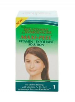Maxi-Peel Vitamin-Exfoliant1 (60ml) (MA)