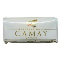 Camay Naturel Soap(125g) (MA)