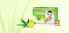 Dyna Lime And Aloe Vera Extracts(125g) (MA)