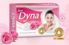 Dyna Rose Extract & Milk Cream(125g) (MA)