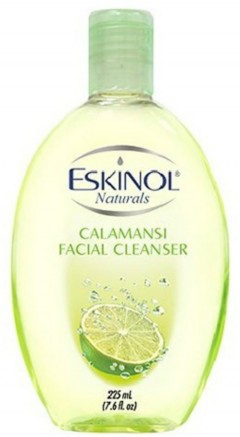 Eskinol Calamansi Facial Cleanser(225ml) (MA)