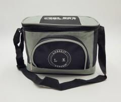 LORDEX Cool Box Supplement (GRAY- BLACK) (LX-BH-3-PL)