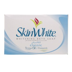 Safeguard Pure White Bar Soap(135g) (MA)