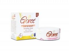 Goree Day & Night Whitening Cream(MA)