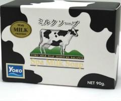 Yoko Spa Milk Sop(90g) (MA)