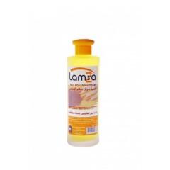 Lamza Nail Polish Remover Yellow (105ml) (MA)