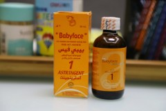 Rdl Baby Face Astringent1(60ml) (MA)