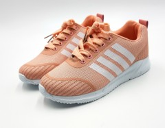 FASHION Ladies Shoes (PINK) (37 to 41)