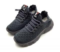 NIUPAI Ladies Shoes (BLACK) (37 to 41)