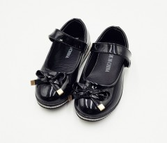 FASHION Girls Shoes (BLACK) (25 to 30)