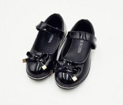 FASHION Girls Shoes (BLACK) (25 to 30)