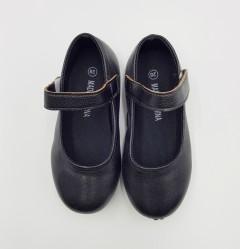 FASHION Girls Shoes (BLACK) (28 to 33)