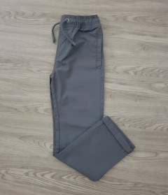 M & S Boys Pants (GRAY) (6 to 16 Years)