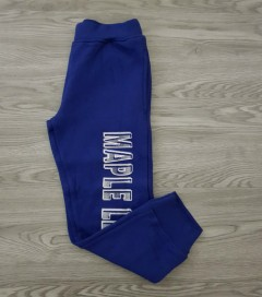 NHL Boys Pants (BLUE) (4 to 16 Years)