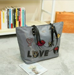 Ladies Bags (GRAY) (Os) (ARC)