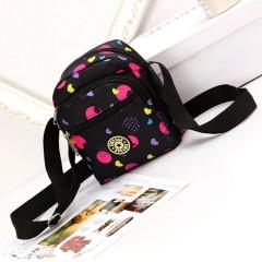Ladies Bags (BLACK) (OS) (ARC)
