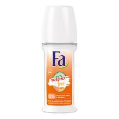 Fa Freshly Free(50ml) (MA)