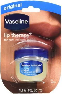Vaseline Lip Therapy Original (7g) (MA)