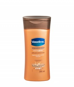 Vaseline Intensive Care Cocoaglow (200ml) (MA)