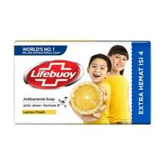 Lifebuoy Bar Soap Lemon Fresh(110g) (MA)