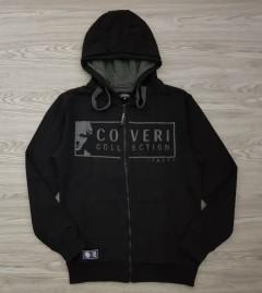 COVEI COLLECTION Mens Jacket (BLACK) (M - L - XL - XXL)