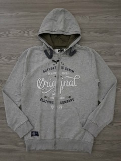COVERI COLLECTION Mens Jacket (GRAY) (M - L - XL - XXL)