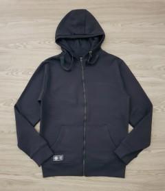 COVERI COLLECTION Mens Jacket (BLACK) (M - L - XL - XXL  - 3XL)