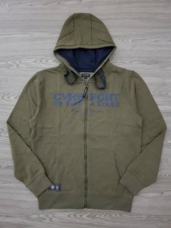 COVERI COLLECTION Mens Jacket (GREEN) (M - L - XL -XXL)