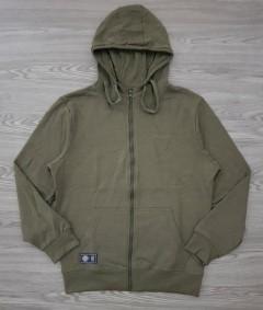 COVERI COLLECTION Mens Jacket (GREEN) (M - L - XL - XXL)