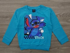 KIKI AND KOKO Boys Sweat Shirt (BLUE) (1 to 7 Years)