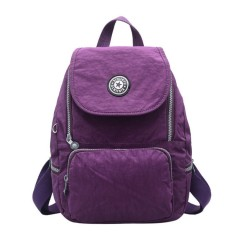 Back Pack (PURPLE) (OS) (ARC)