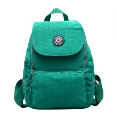 Back Pack (GREEN) (OS) (ARC)