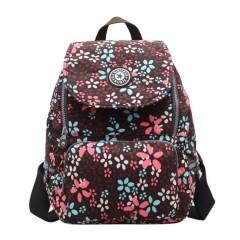 Back Pack (BROWN) (OS) (ARC)