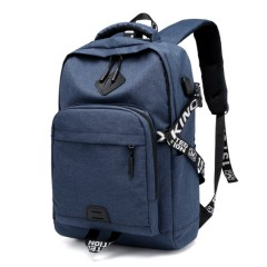 Back Pack (NAVY) (OS) (ARC)