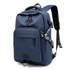 Back Pack (NAVY) (OS) (ARC)