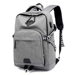 Back Pack (GRAY) (OS) (ARC)