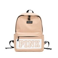 Back Pack (LIGHT PINK) (OS) (ARC)